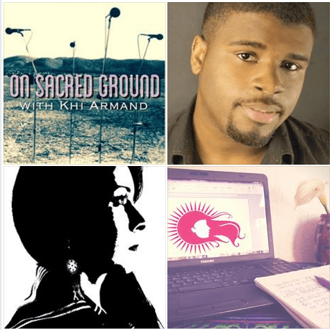 Xicana Resistance – On Sacred Ground interview w/ Khi Armand