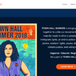 Town Hall Summer (Website)