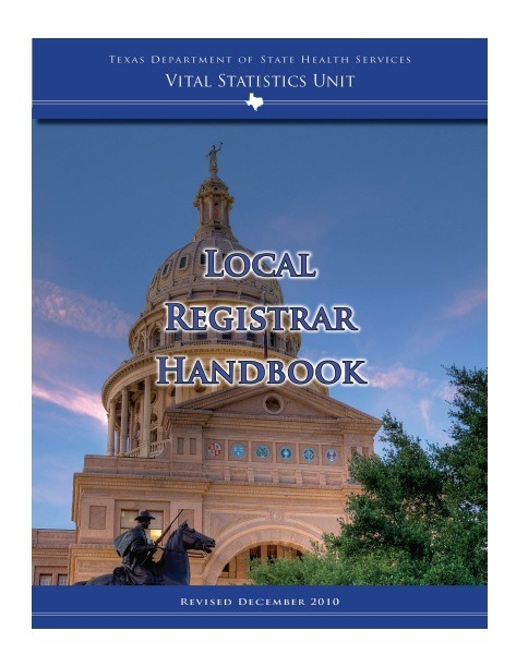 State of Texas (Publishing)