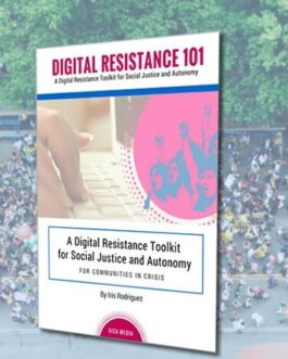 Digital Resistance 101: Frontline Support