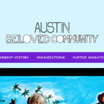 Austin Beloved Community (Website)