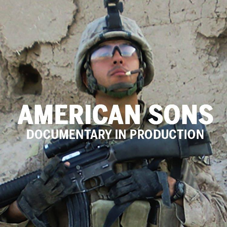 """American Sons"" wins Latino Public Broadcasting award"